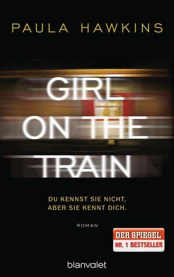 [Rezension] Girl on the train ‖ Blogmas #3