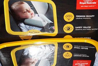 Spiegel Baby Auto : Royal rascals baby auto spiegel für die sicherheit deines babys