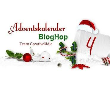 Stampin UP! Team Adventskalender  Nr 4