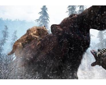 Far Cry Primal: Gameplay und Collector's Edition