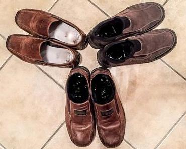 Trag-braune-Schuhe-Tag – der amerikanische Wear Brown Shoes Day