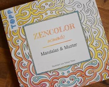 ZENCOLOR moments Mandalas & Muster