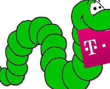 Telekom-Großstörung: kein Internet, kein Telefon