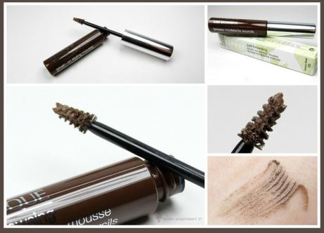 Clinique Brow mousse