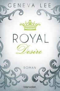 [Rezension] Royal Passion von Geneva Lee