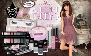 essence trend edition all that greys