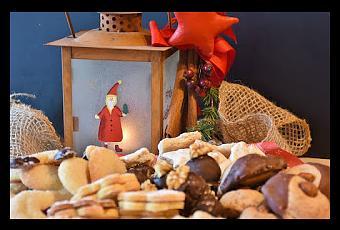 weihnachtliche fress orgien oder wieviel vertr gt ein mensch paperblog. Black Bedroom Furniture Sets. Home Design Ideas