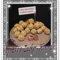 Adventsbloggerei: Nr. 6 - Eve's Zucker-Himmel