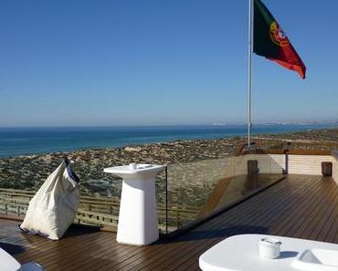 HALB-ZEIT an der Algarve