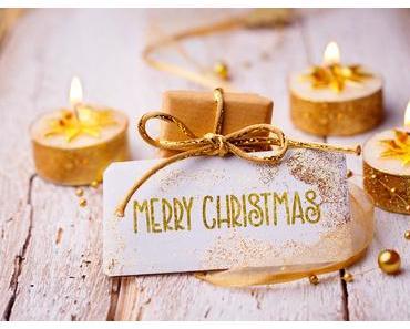 Die besten Weihnachtsgeschenke zum selber machen