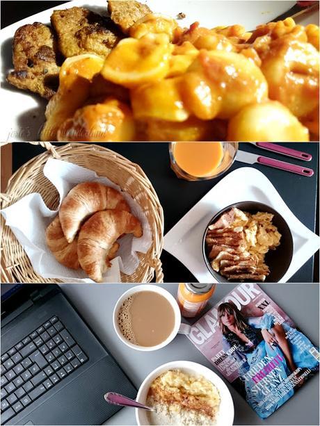 Wochenrückblick | Sunny Sunday #68 , weekreview, josie´s little wonderland, blog, lifestyle, food, healthy, veggie food