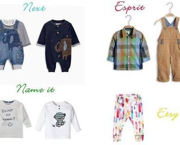 Shopping Favorites / Babymode
