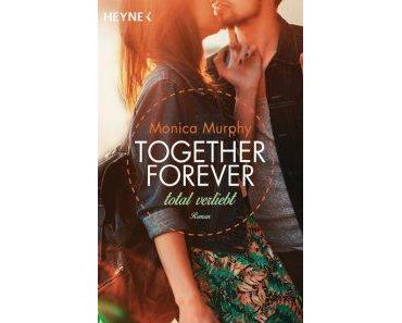 [Rezension] Together Forever – Total verliebt