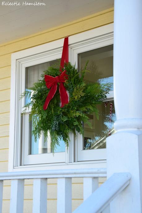Diy kr nze f r fenster und haust re american style - Fenster style ...