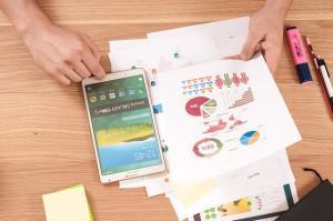 Google Android auf Smartphone-Markt dominierend