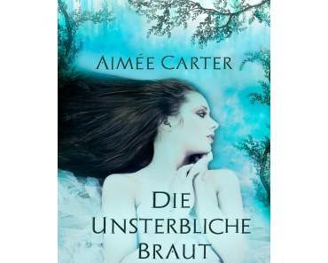 "[MINI-REZENSION] ""Die unsterbliche Braut"" (Band 2)"