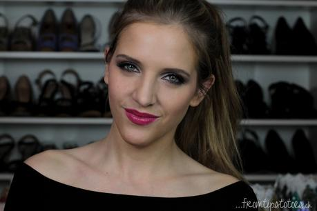 Look mit Bobbi B_3 - www.fromtipstotoes.ch