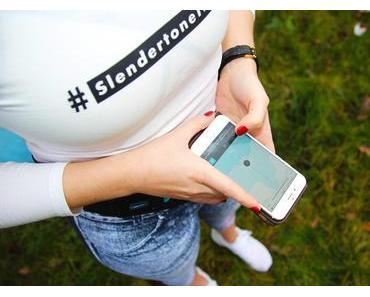 Slendertone Connect – #SlendertoneTEAM