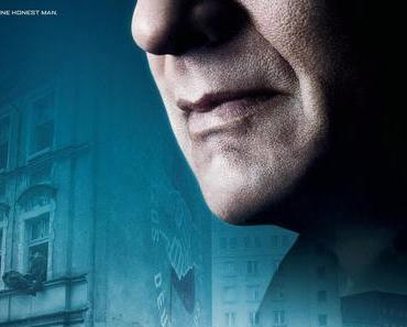 Review: BRIDGE OF SPIES – DER UNTERHÄNDLER – Spielberg und der kalte Krieg