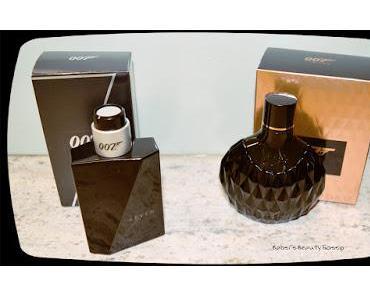 007 Parfums für Mann und Frau...