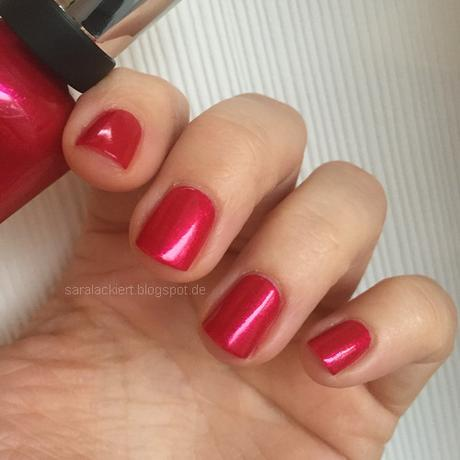 Sally Hansen - Ribbon Candy