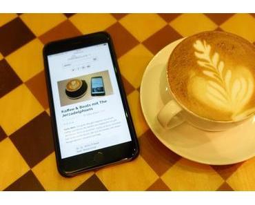 Kaffee & Beats mit Asher Roth & Buddy
