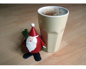 Für die Adventskaffeetafel: Hafermilch-Lebkuchen-Latte