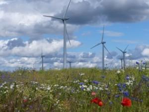 WEMAG ist mit WindNODE Teil des Schaufensters für intelligente Energie
