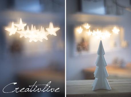 DIY Bilder mit Bokeh Effekt