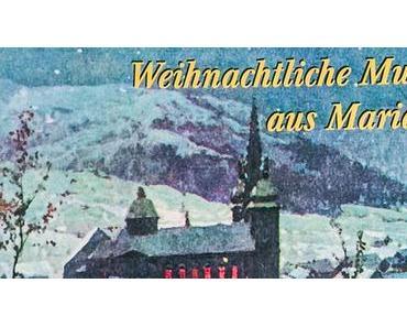 Weihnachtliche Musik aus Mariazell