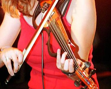 Tag der Geige in den USA – der amerikanische National Violin Day