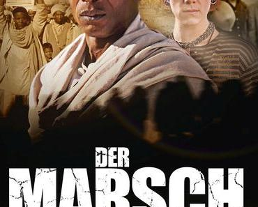 Review: DER MARSCH – Wahr gewordene Fiktion!