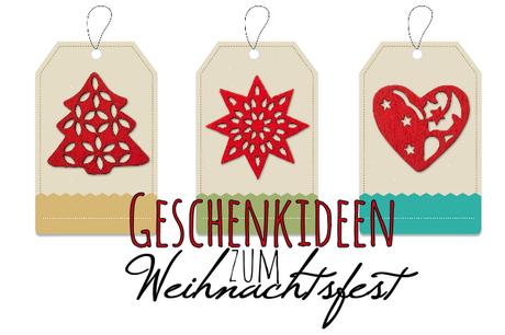 Special | Geschenkideen zum Weihnachtsfest
