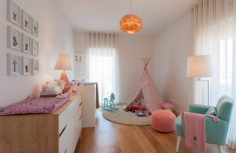 Kreative Kinderzimmer ideen für das kinderzimmer