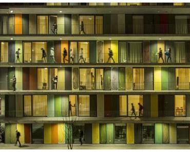 Arcaid-Images: Architektur-Fotografiepreis entschieden