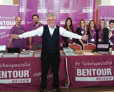 Werbung ist Nahrung für den türkischen Tourismus!