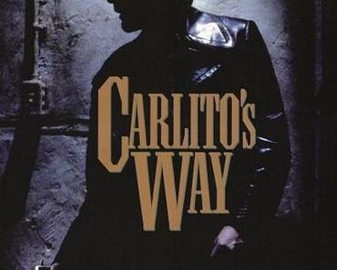 Review: CARLITO'S WAY  -Der Anfang vom Ende