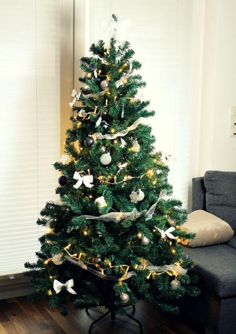 weihnachtsbaum unecht my blog. Black Bedroom Furniture Sets. Home Design Ideas
