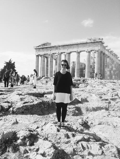 Travel Guide: Athen.