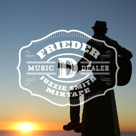Frieder D – Juzzie Smith MixTape