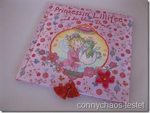 """""""Prinzessin Lillifee und der kleine Drache""""  Monika Finsterbusch"""