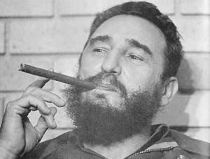 Fidel Castro zum 4. punischen Krieg