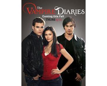 """Quoten: """"Fringe"""" schwächelt, """"Vampire Diaries"""" behauptet sich"""