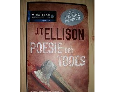 "[REZENSION] ""Poesie des Todes"" (Band 1)"