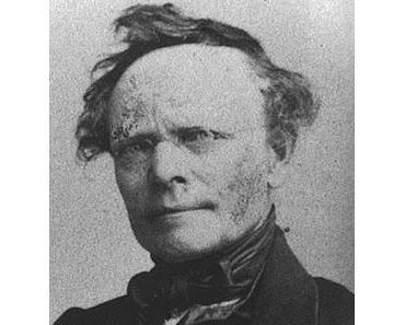 Johann Jakob Kaup. Der große Naturforscher aus Darmstadt