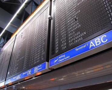 Blutbad am Frankfurter Flughafen: Ermittler gehen von Terroranschlag aus