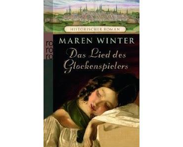 Das Lied des Glockenspielers von Maren Winter