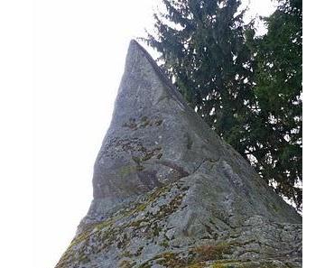 Steinhof (SO) hat auch ein Matterhorn