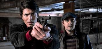 Trailer zu Brandon Routh als 'Dylan Dog'