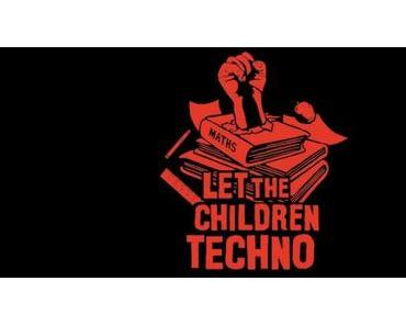 Ed Banger Records: Let the Children Techno
